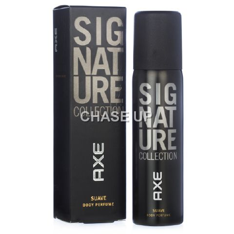 AXE Signature Collection Suave Body Spray 122ml/100gm
