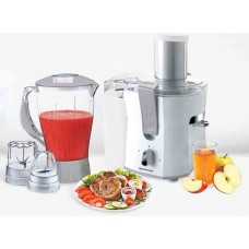 West Point 4in1 Electric Juicer 1845