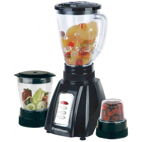 West Point 3in1 Electric Blender 302