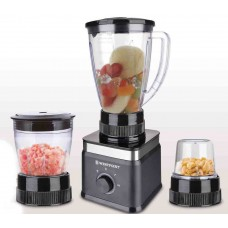West Point 3in1 Electric Blender 306