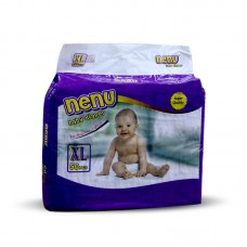Nenu Baby Diapers XLarge 50pcs