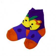 Chaseup Woolen Children Socks P12 Dhaka
