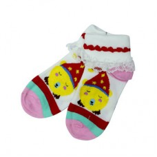 Chaseup Lycra Children Socks P80 Asif