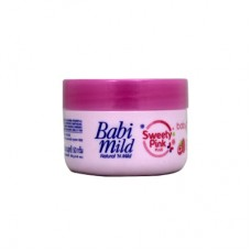 Babi Mild Sweety Pink Plus Rash Cream 50gm