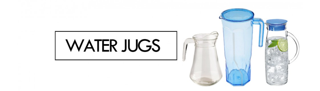 Water Jugs n Set