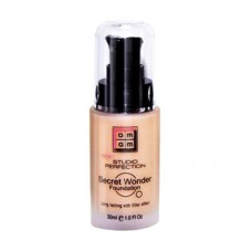 DMGM Secret Wonder Foundation 220