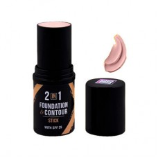 DMGM 2in1 Contour n Foundation Stick 451