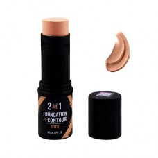 DMGM 2in1 Contour n Foundation Stick 454