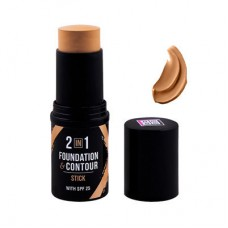DMGM 2in1 Contour n Foundation Stick 455