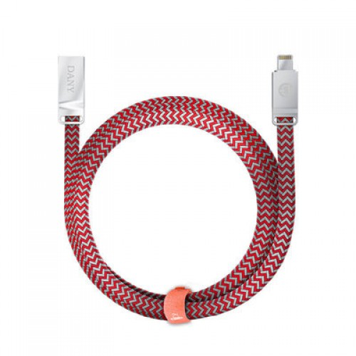 Dany Iphone Data Cable GI-300