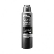 Dove Men Care Invisible Dry Body Spray 150ml
