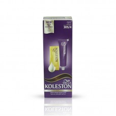 Wella Koleston 2000 Hair Color 305/4 Tube 60ml