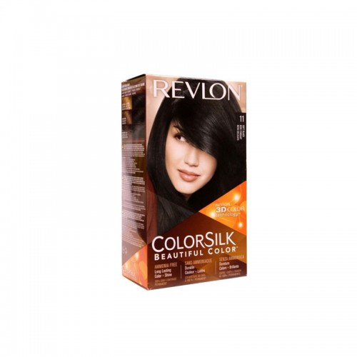Revlon Color Silk Hair Color 11 130ml