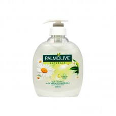Palmolive Aloe Vera Hand Wash Pump 250ml