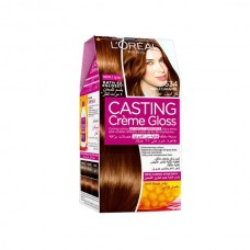 Loreal Casting Creme Gloss Hair Color 534