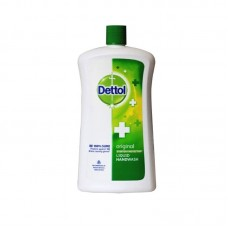 Dettol Original Hand Wash 900ml