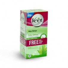 Veet Dry Skin Hair Removal Cream Promo Pack 100gm 2pcs