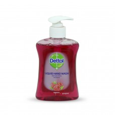 Dettol Raspberry Hand Wash 250ml (UK)