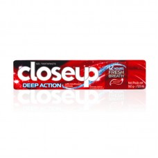 Close Up Red Hot Tooth Paste 160gm