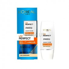 Loreal UV Perfect Sun Block SPF50 30ml