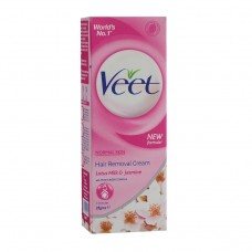 Veet Normal Skin Hair Removal Cream 25gm