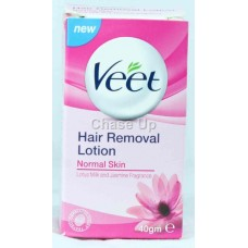 Veet Normal Skin Hair Removing Lotion 40gm
