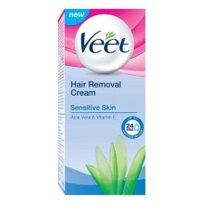 Veet Naturals Sensitive Skin Hair Removal Cream 50gm