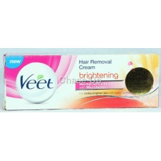 Veet Brightening Normal Skin Hair Removal Cream 50gm