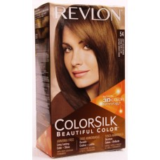 Revlon Color Silk Hair Color 54 130ml