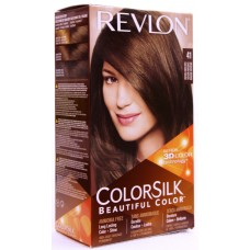 Revlon Color Silk Hair Color 41 130ml