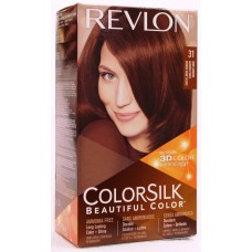 Revlon Color Silk Hair Color 31 130ml