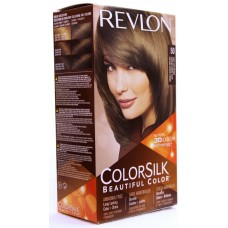 Revlon Color Silk Hair Color 50 130ml