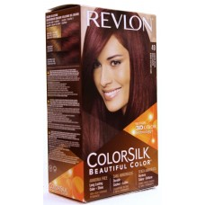 Revlon Color Silk Hair Color 49 130ml