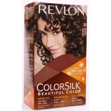 Revlon Color Silk Hair Color 30 130ml