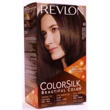 Revlon Color Silk Hair Color 40 130ml