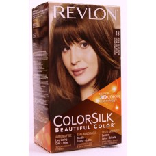Revlon Color Silk Hair Color 43 130ml