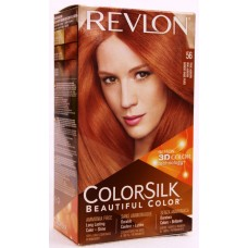Revlon Color Silk Hair Color 56 130ml