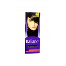 Italiano Hair Color Cream 1 100ml
