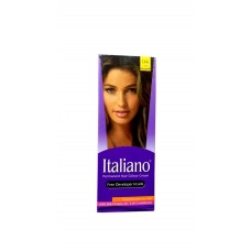 Italiano Hair Color Cream 4 100ml