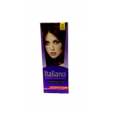 Italiano Hair Color Cream 5 100ml