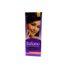 Italiano Hair Color Cream 6 100ml