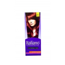 Italiano Hair Color Cream 9 100ml