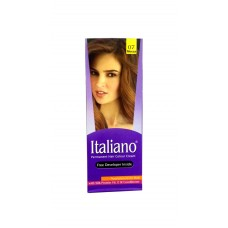 Italiano Hair Color Cream 7 100ml