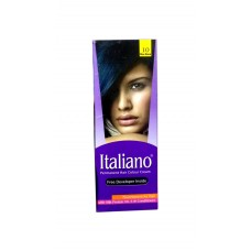 Italiano Hair Color Cream 10 100ml