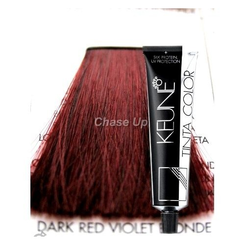 Keune Tinta Hair Color 6.67 Tube 60ml