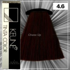 Keune Tinta Hair Color 4.6 Tube 60ml