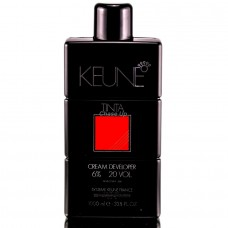 Keune Tinta Cream Developer 20 Vol 1000ml