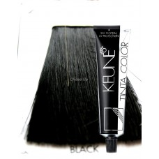 Keune Tinta Hair Color 1 60ml