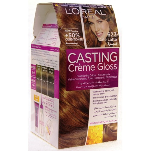 Loreal Casting Crème Gloss Hair Color 623