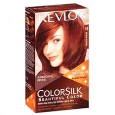 Revlon Color Silk Hair Color 42 130ml